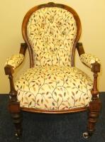 Upholsterer in Bideford, North devon