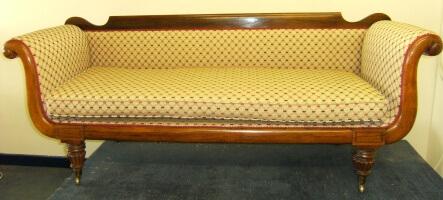 upholsterer in North Devon